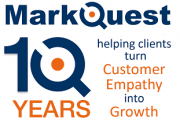Celebrating 10 years of MarkQuest